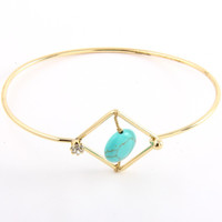 Boho Romb Bangle Braclet