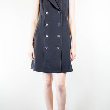 White House Black Market Utility Dress