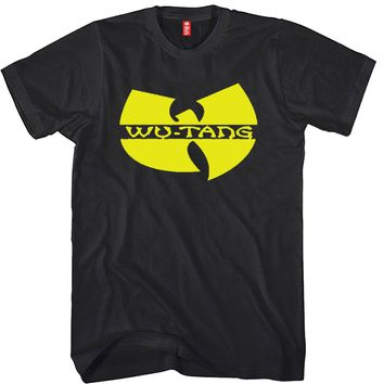 Wu-Tang Unisex T-shirt Funny and Music