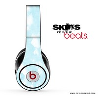 Vintage Cloudy Skin for the Beats by Dre
