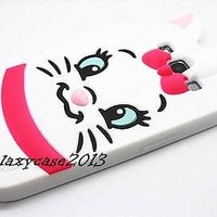 S3 3D Japan Cartoon Disney Silicone Soft Back Case For Samsung Galaxy 3 i9300
