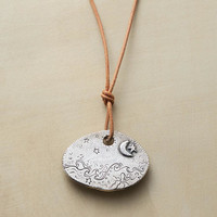 Healing The Ocean Necklace | Robert Redford's Sundance Catalog