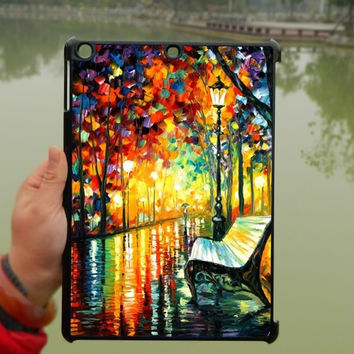 Watercolor Oil Paintings iPad Case,nightscape iPad mini Case,iPad Air Case,iPad 3 Case,iPad 4 Case,ipad case,ipad cover, ipad mini cover ipad air,iPad 2/3/4-189