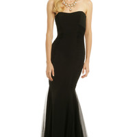 Badgley Mischka Curves For Days Gown