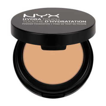Hydra Touch Powder Foundation | NYX Cosmetics