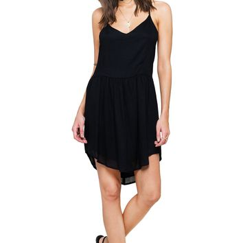 AMUSE SOCIETY - Kari Dress | Black