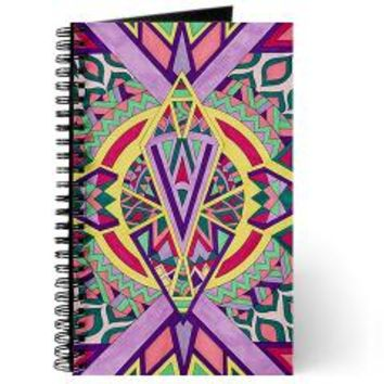 Abstract Journey Journal> Pom Graphic Design