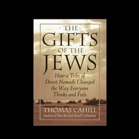 The Gifts of the Jews by Thomas Cahill (1998)