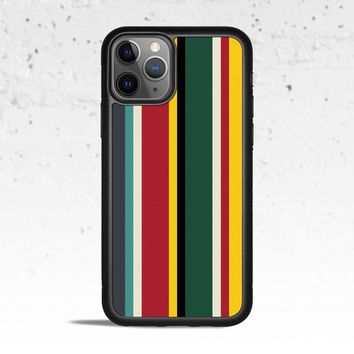 Tommy Stripes Phone Case for Apple iPhone