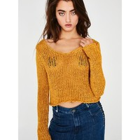 Ashbury Knit Sweater