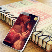 The Beauty And The Beast Princess Belle iPhone 6 Plus Case