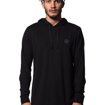 Faction Hoodie- Black