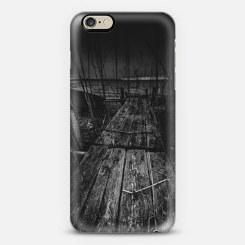 On the wrong side of the lake 13 iPhone 6 case by Happy Melvin | Casetify