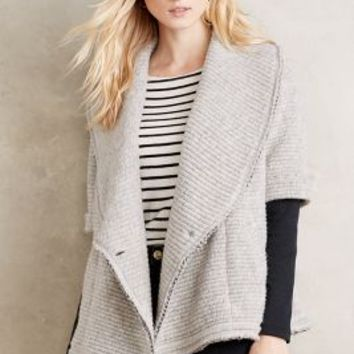 Overland Sweater Coat
