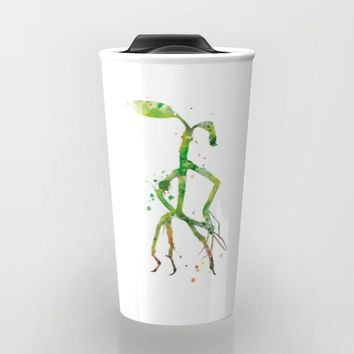 Pickett Bowtruckle Travel Mug by MonnPrint