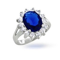 Bling Jewelry Westminster Ring