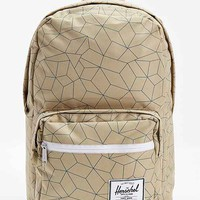 Herschel Supply Co. Pop Quiz Sequence Print Backpack- Khaki One