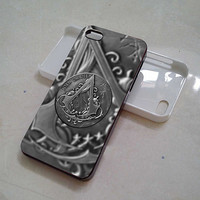 huruharakiri # AAssassin's Creed Logo Join Or Die Design iphone, samsung galaxy and ipod touch cases
