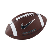 Nike Spiral-Tech 3.0 (Size 6) Football Size 6 (Brown)