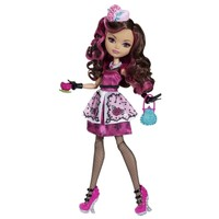 EVER AFTER HIGH™ Hat-tastic Party™ Briar Beauty™ Doll - Shop.Mattel.com