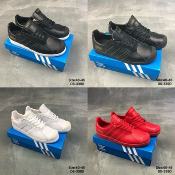 Adidas Original 465655 FOREST HILLS 72 Men Women Breathe Fashion Casual Shoes 4 Colors