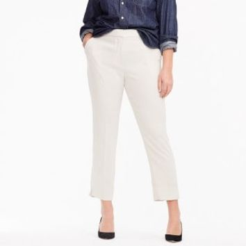 Women's Pants : Chinos, Linen & More | J.Crew