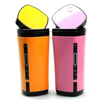 Hoter USB Self Stirring Cup, Heatable Coffee Cup, Price/Piece