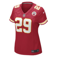 Women's Football Home Game Jersey