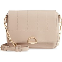 Sole Society Colie Faux Leather Crossbody Bag | Nordstrom