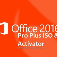 Microsoft Office 2016 Pro Plus Beta ISO And Activator Free