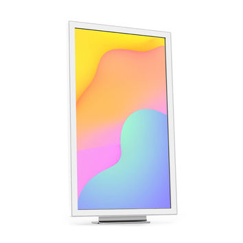 So into this design on Fab! EO1 Smart Digital Art Frame #FabForAll
