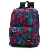 Saulo Ibarra Backpack | Shop at Vans