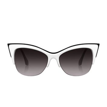 Muse Cat Eye Sunglasses