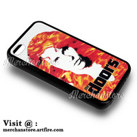 The Doors Jim Morrison iPhone 4 or 4S Case Cover