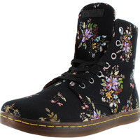 Dr. Martens Hackney Womens Fashion Sneakers Boots