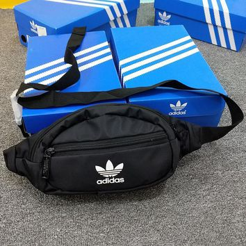 ADIDAS Woman Men Fashion Waist Bag Crossbody Shoulder Bag