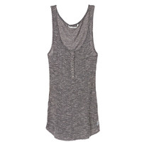 Henley Tank - Anytime Tees - Victoria's Secret