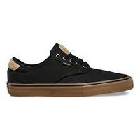 Vans Chima Ferguson Pro(Native)Black/Gum