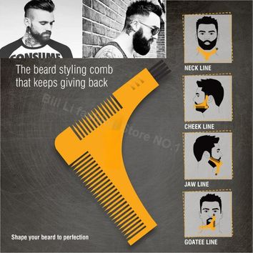 Hair and Beard Shaping Styling Trimmers Clippers Modelling Tool