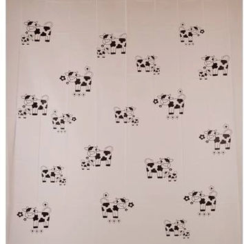 shower curtain,bathroom curtains,cow shower curtain,shower decor,bathroom decor,shower curtain 180,bathroom curtain180,curtains,Hooks fabric