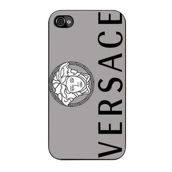 gianni versace fashion iPhone 4 4s 5 5s 5c 6 6s plus cases