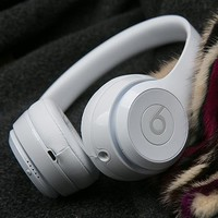 Beats Solo 3 Wireless Magic Sound Bluetooth Wireless Hands Headset MP3 Music Headphone with Microphone Line-in Socket TF Card Slot-8