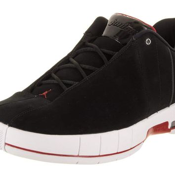 Jordan Nike Men's TE 2 Low Basketball Shoe