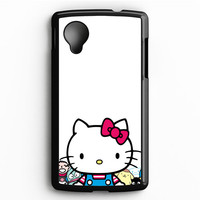 Hello Kitty And Friends Nexus 5 Case