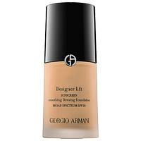 Giorgio Armani Designer Lift Smoothing Firming Foundation SPF 20 (1 oz