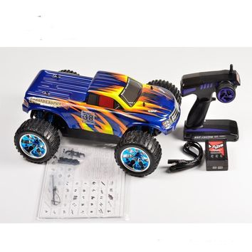 ORIGINAL RACING CAR TOY 4WD OFF ROAD ELECTRIC HIGH POWERED BRUSHLESS TOP MONSTER TRUCK