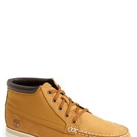 Men's Timberland Earthkeepers 'Harborside' Moc Toe Boot,
