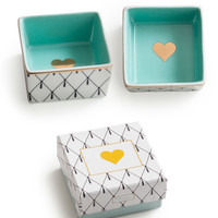Ladies Choice Box Heart Icon