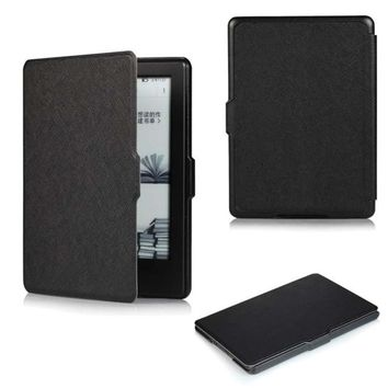 case for All-New Kindle E-reader (8th Generation, 2016) - The Thinnest and Lightest SmartShell Cover for 2016 kindle 8 book case