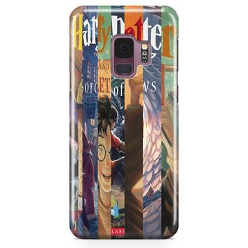 Harry Potter Quotes, I Solemnly Swear That I Am Up To No Good Samsung Galaxy S9 Case | Casefantasy